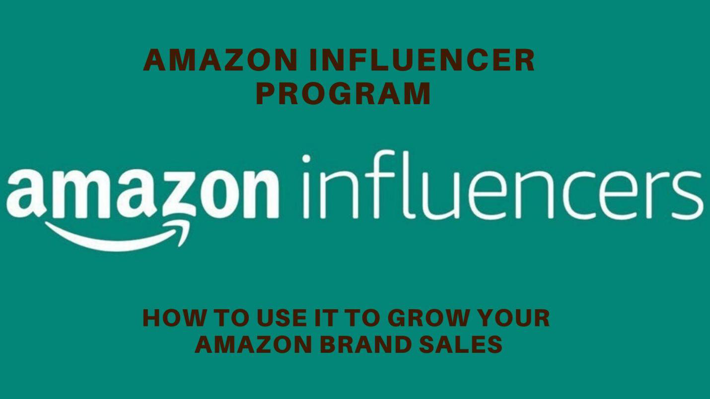 How to Use Amazon Influencer Program to Grow Your Amazon Brand Sales.png
